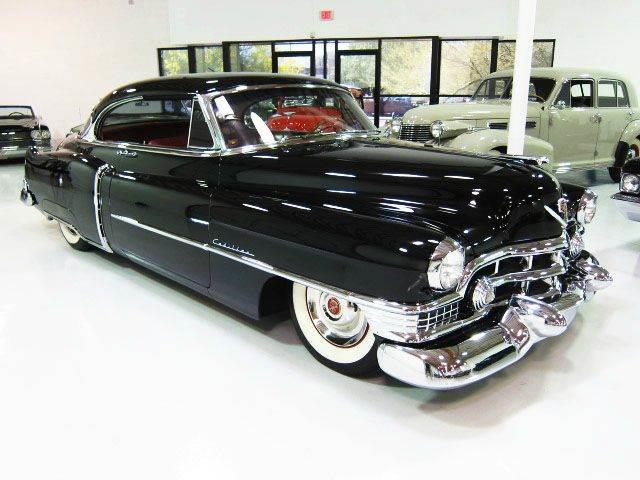 Picture of Classic 1951 Cadillac Series 61 located in California - D128