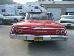 Picture of 1962 Chevrolet Bel Air located in Brea California Auction Vehicle Offered by Highline Motorsports - D12J