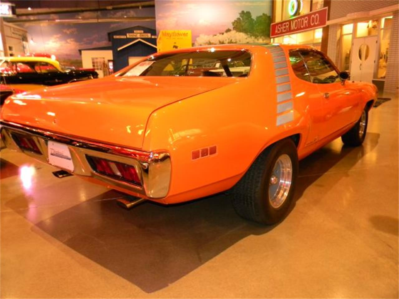 Large Picture of 1971 Road Runner Offered by Okoboji Classic Cars LLC  - D1PN