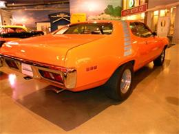 Picture of '71 Plymouth Road Runner - D1PN