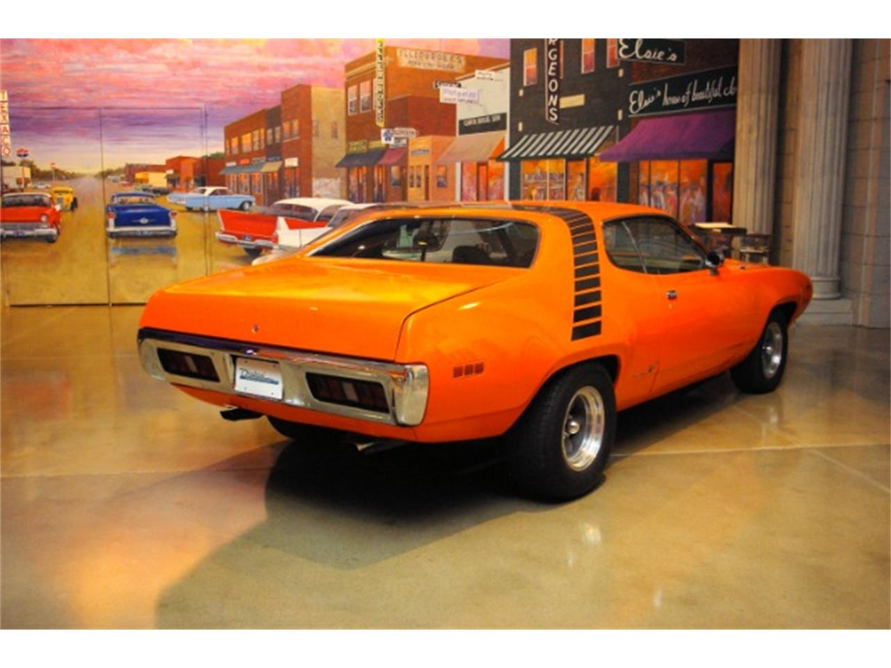 Large Picture of '71 Road Runner - D1PN