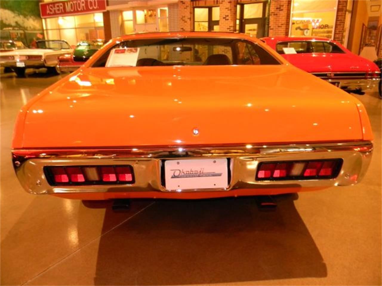 Large Picture of Classic '71 Plymouth Road Runner - D1PN