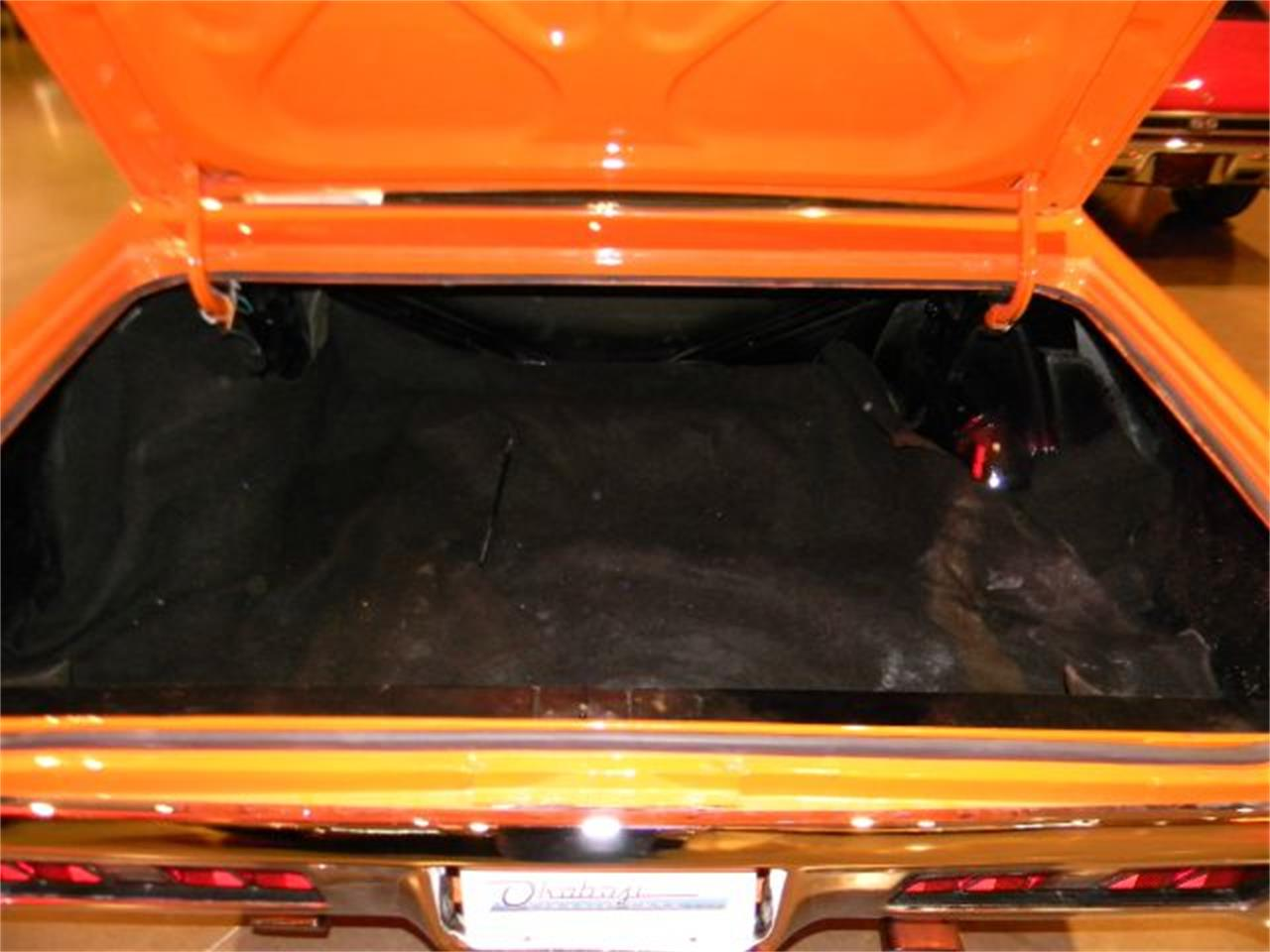 Large Picture of '71 Road Runner Offered by Okoboji Classic Cars LLC  - D1PN