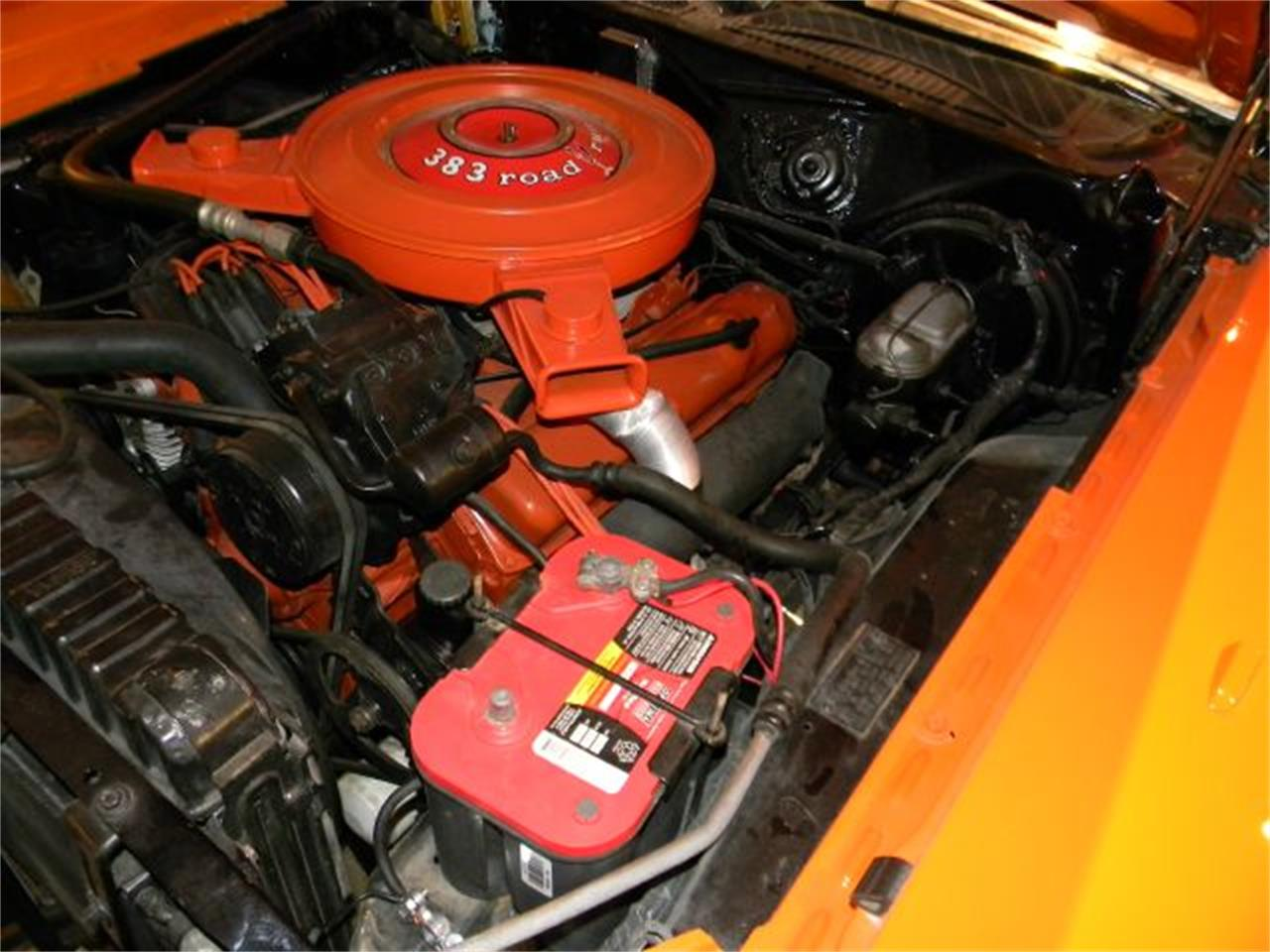 Large Picture of '71 Plymouth Road Runner - $39,900.00 - D1PN