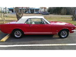 Picture of '65 Ford Mustang located in Charlotte North Carolina - D1TR