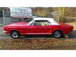 Picture of '65 Mustang - D1TR