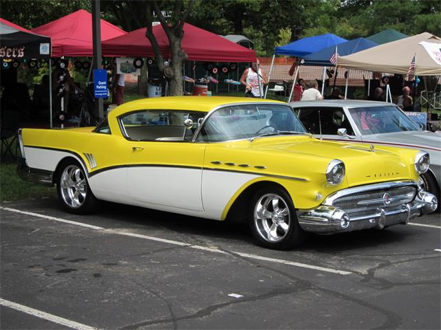 Picture of '57 Super Riviera - D1XN
