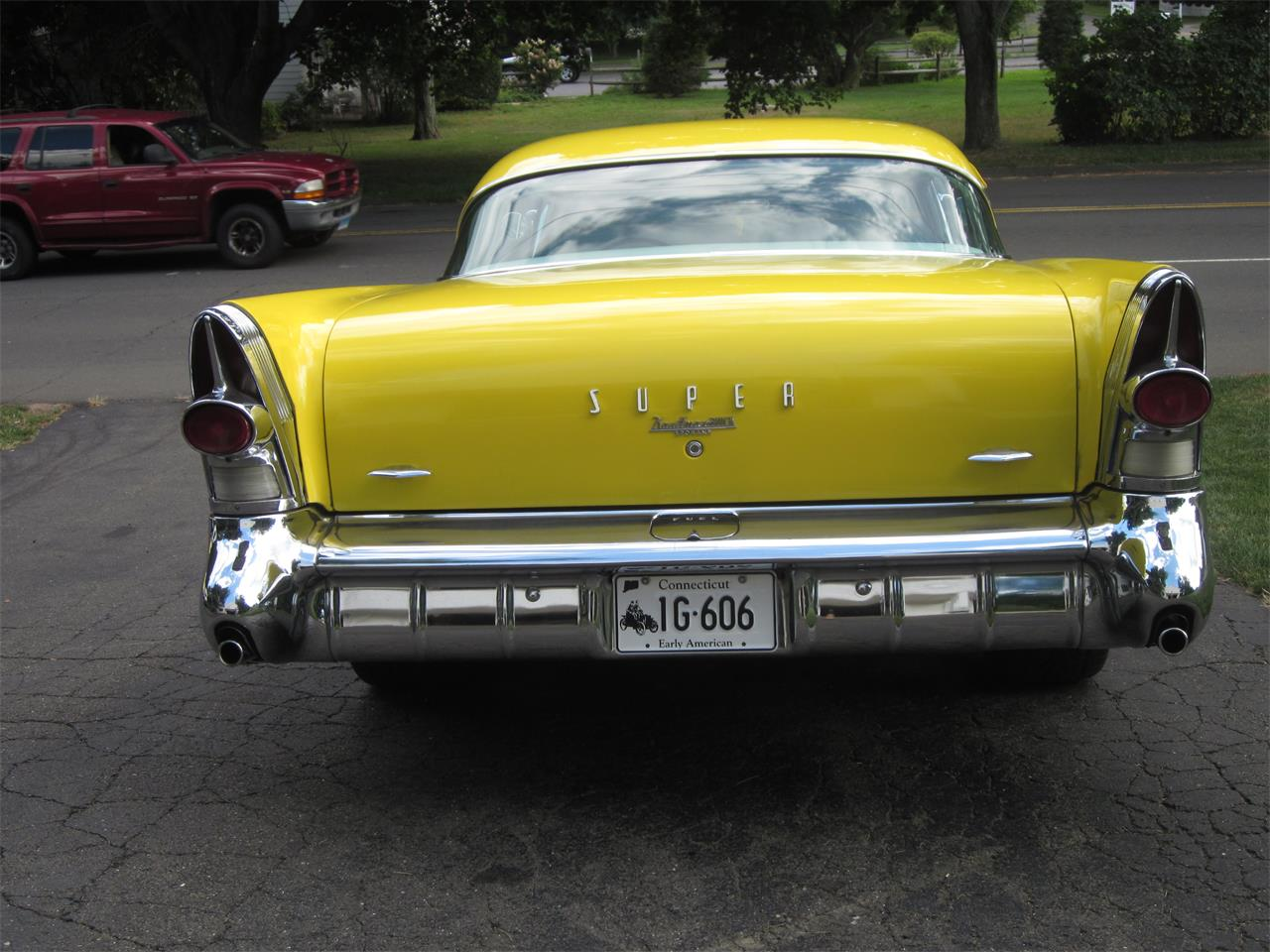 Large Picture of '57 Buick Super Riviera Offered by a Private Seller - D1XN