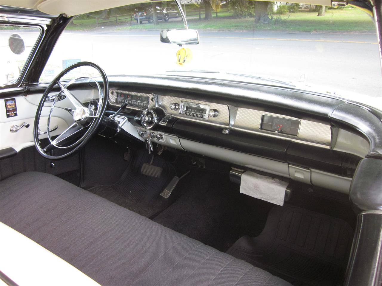 Large Picture of Classic 1957 Buick Super Riviera located in South Carolina - $30,000.00 - D1XN