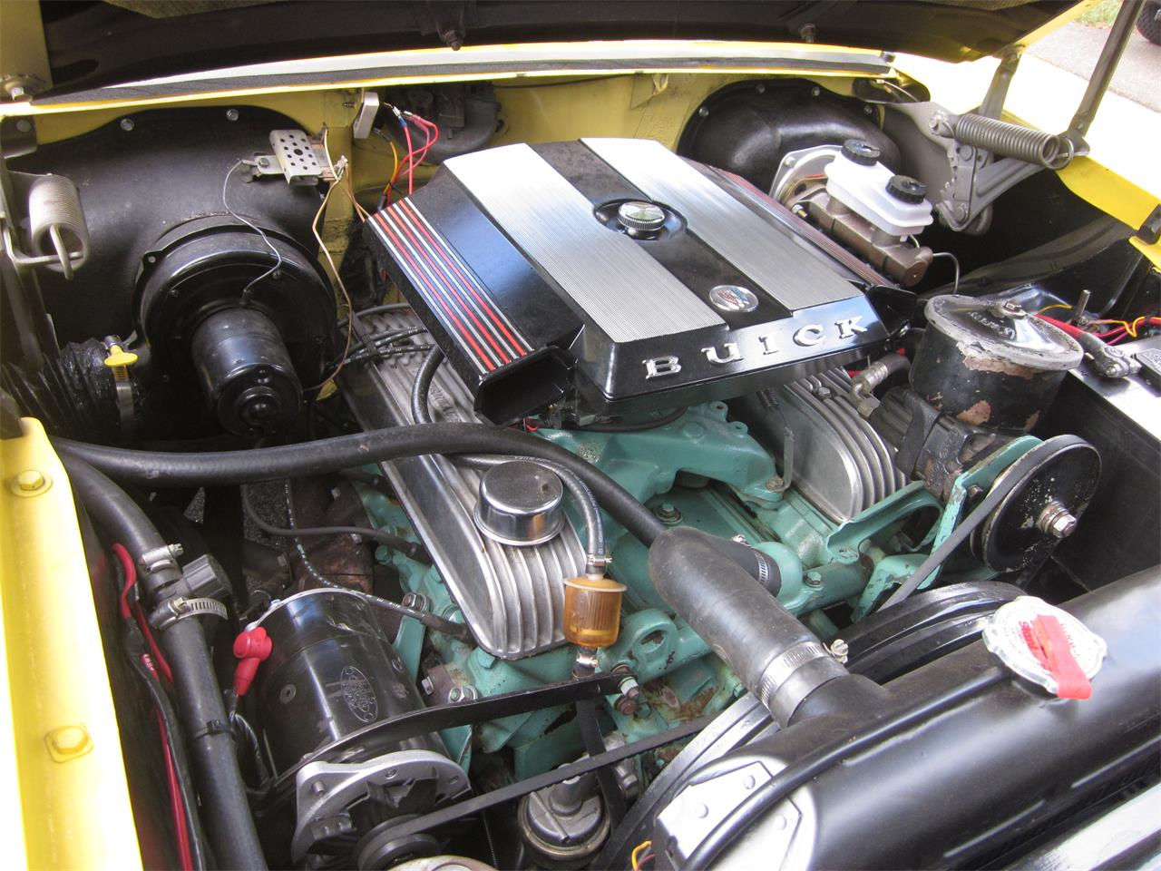 Large Picture of 1957 Super Riviera Offered by a Private Seller - D1XN