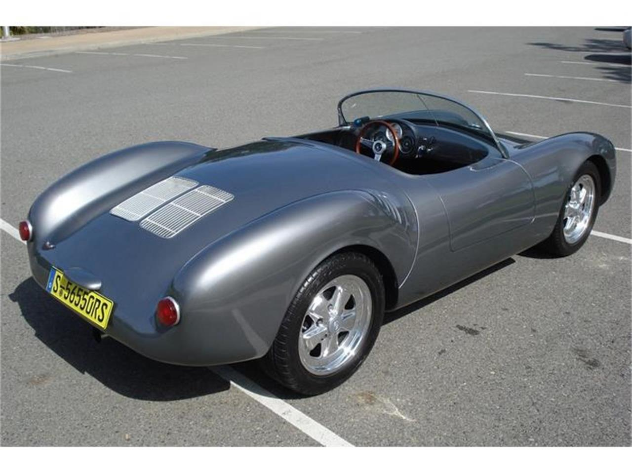 Large Picture of '55 550 Spyder Replica - D21Q