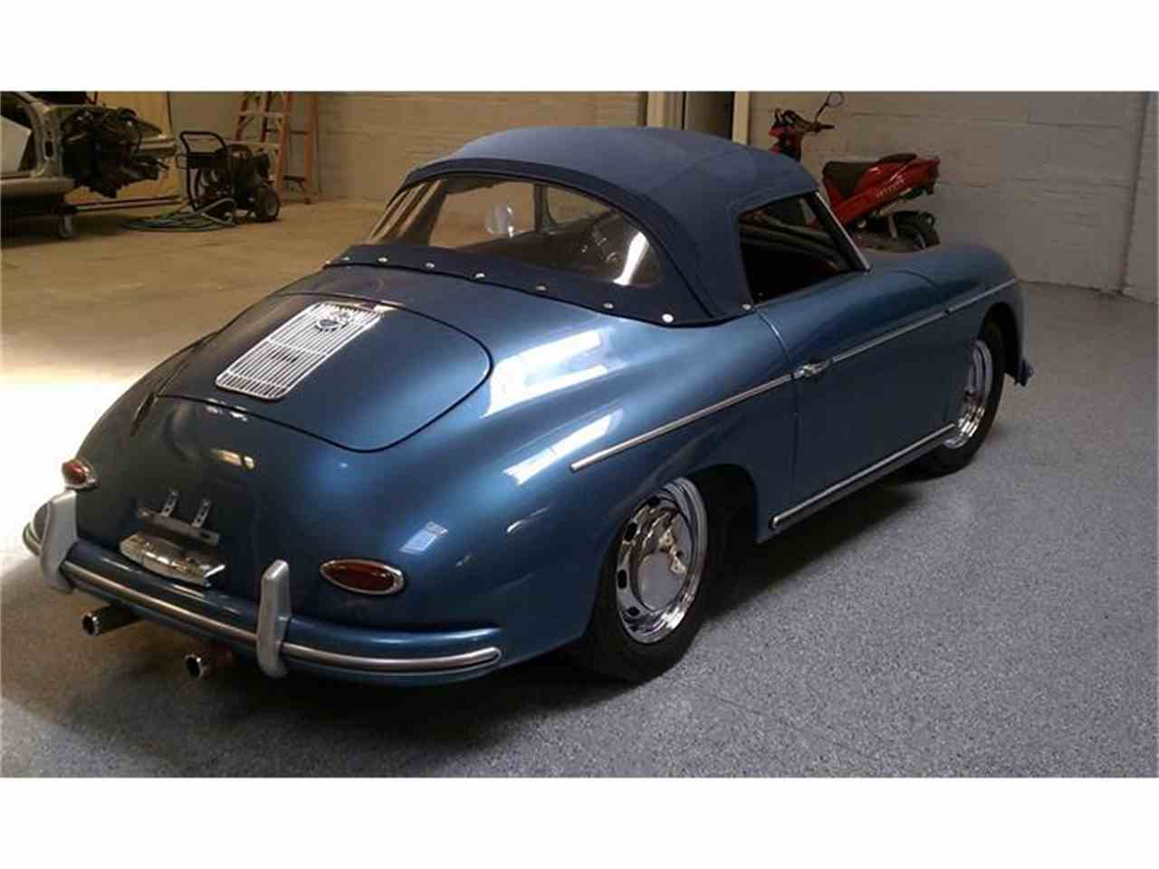 Large Picture of Classic 1959 356 - $39,950.00 Offered by Beverly Hills Motor Cars - D21R