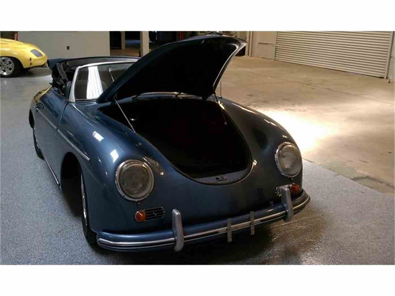 Large Picture of Classic '59 Porsche 356 located in San Diego California Offered by Beverly Hills Motor Cars - D21R