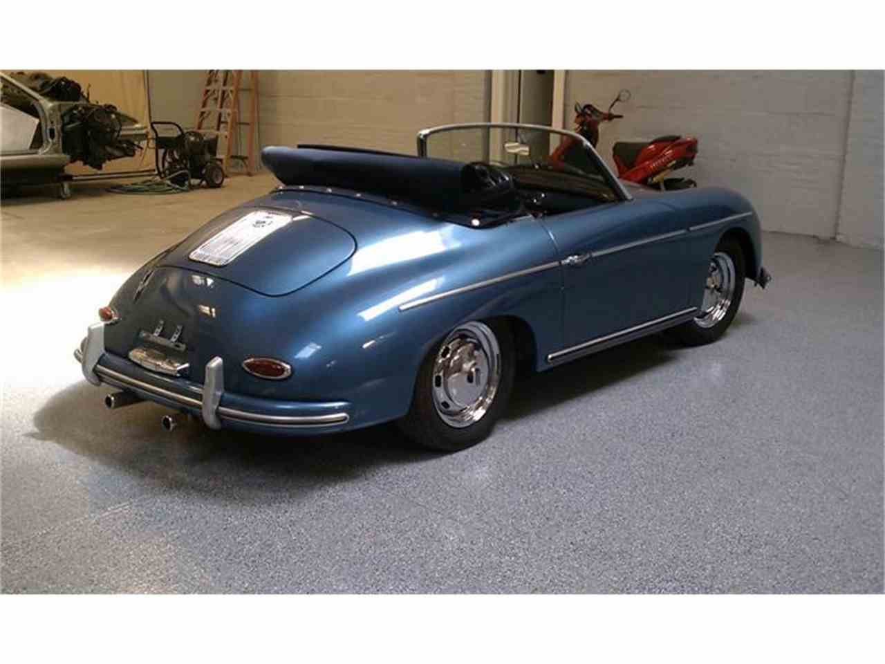 Large Picture of 1959 356 located in San Diego California Offered by Beverly Hills Motor Cars - D21R