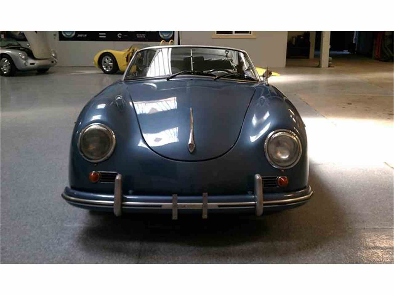 Large Picture of 1959 356 located in California - $39,950.00 Offered by Beverly Hills Motor Cars - D21R