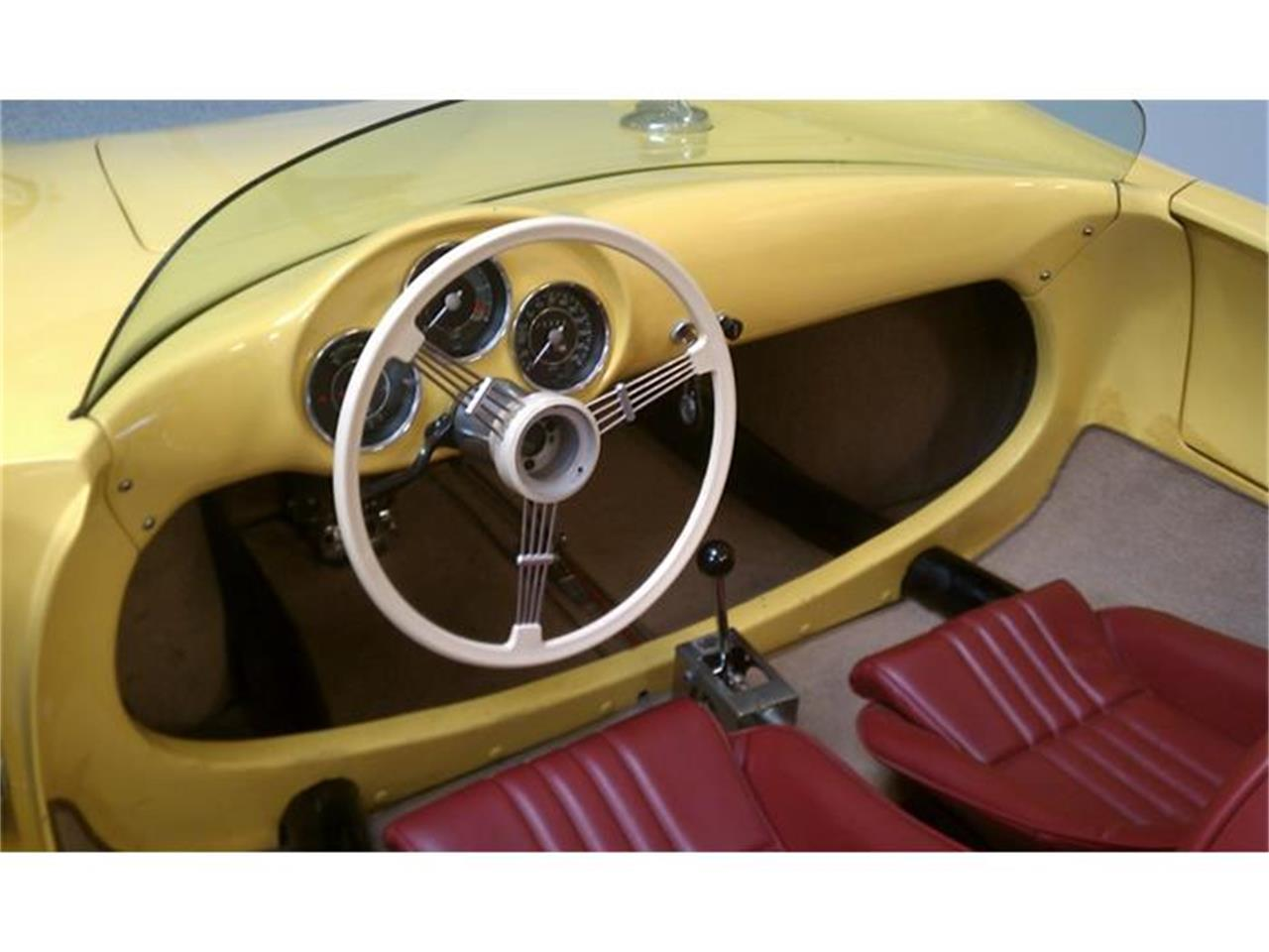 Large Picture of Classic 1957 Porsche 718 - $39,950.00 Offered by Beverly Hills Motor Cars - D21S