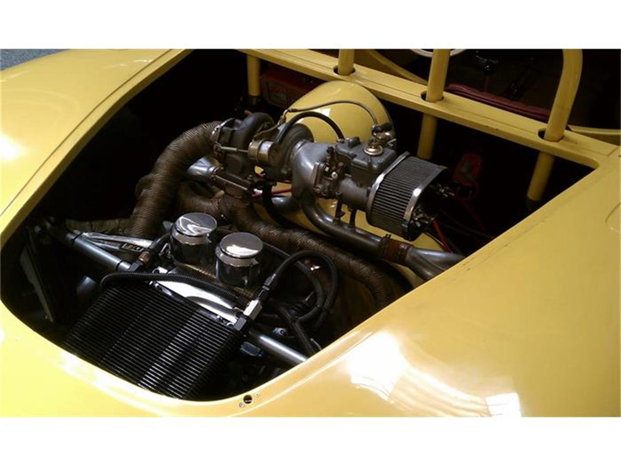 Large Picture of Classic '57 Porsche 718 - $39,950.00 Offered by Beverly Hills Motor Cars - D21S