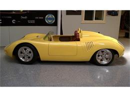 Picture of 1957 Porsche 718 located in San Diego California Offered by Beverly Hills Motor Cars - D21S