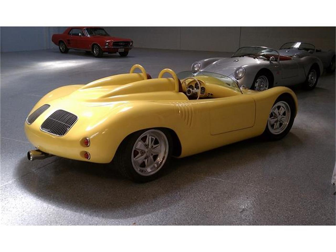 Large Picture of 1957 718 Offered by Beverly Hills Motor Cars - D21S