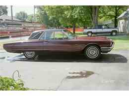 Picture of Classic 1964 Ford Thunderbird - $8,000.00 Offered by a Private Seller - D286