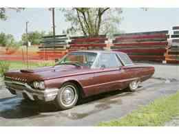 Picture of '64 Thunderbird located in Essex Iowa - $8,000.00 - D286