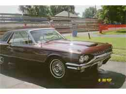 Picture of 1964 Ford Thunderbird - $8,000.00 - D286