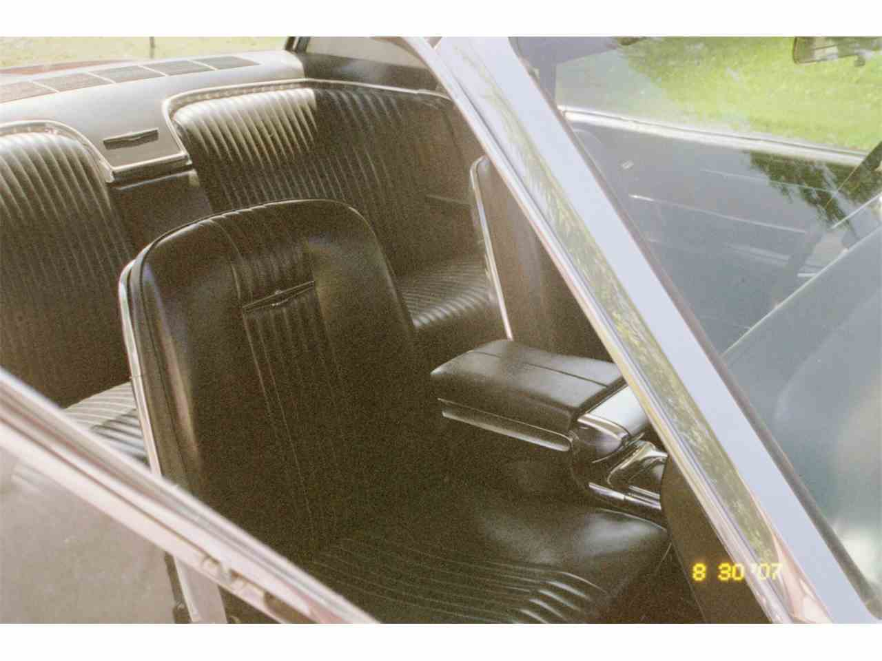 Large Picture of Classic 1964 Ford Thunderbird - $8,000.00 - D286
