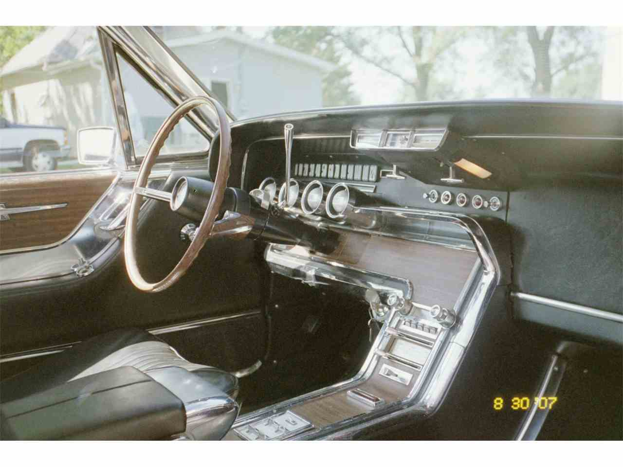 Large Picture of '64 Ford Thunderbird Offered by a Private Seller - D286