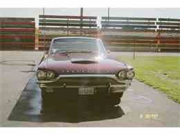 Picture of Classic '64 Thunderbird - $8,000.00 - D286