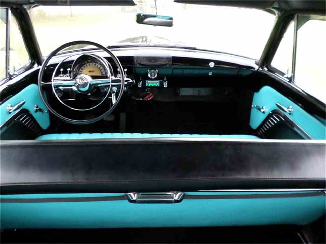 Large Picture of '53 Monterey - D298