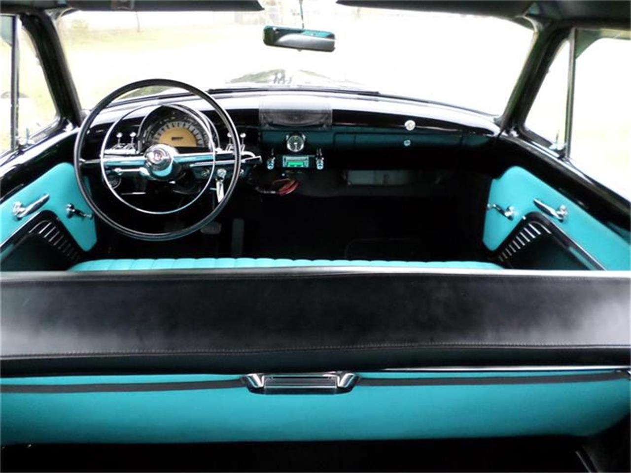 Large Picture of 1953 Mercury Monterey located in Conroe Texas - D298
