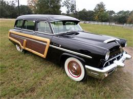 Picture of Classic '53 Mercury Monterey located in Conroe Texas - $54,988.00 Offered by Texas Trucks and Classics - D298