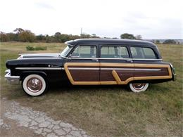 Picture of Classic '53 Mercury Monterey located in Conroe Texas Offered by Texas Trucks and Classics - D298
