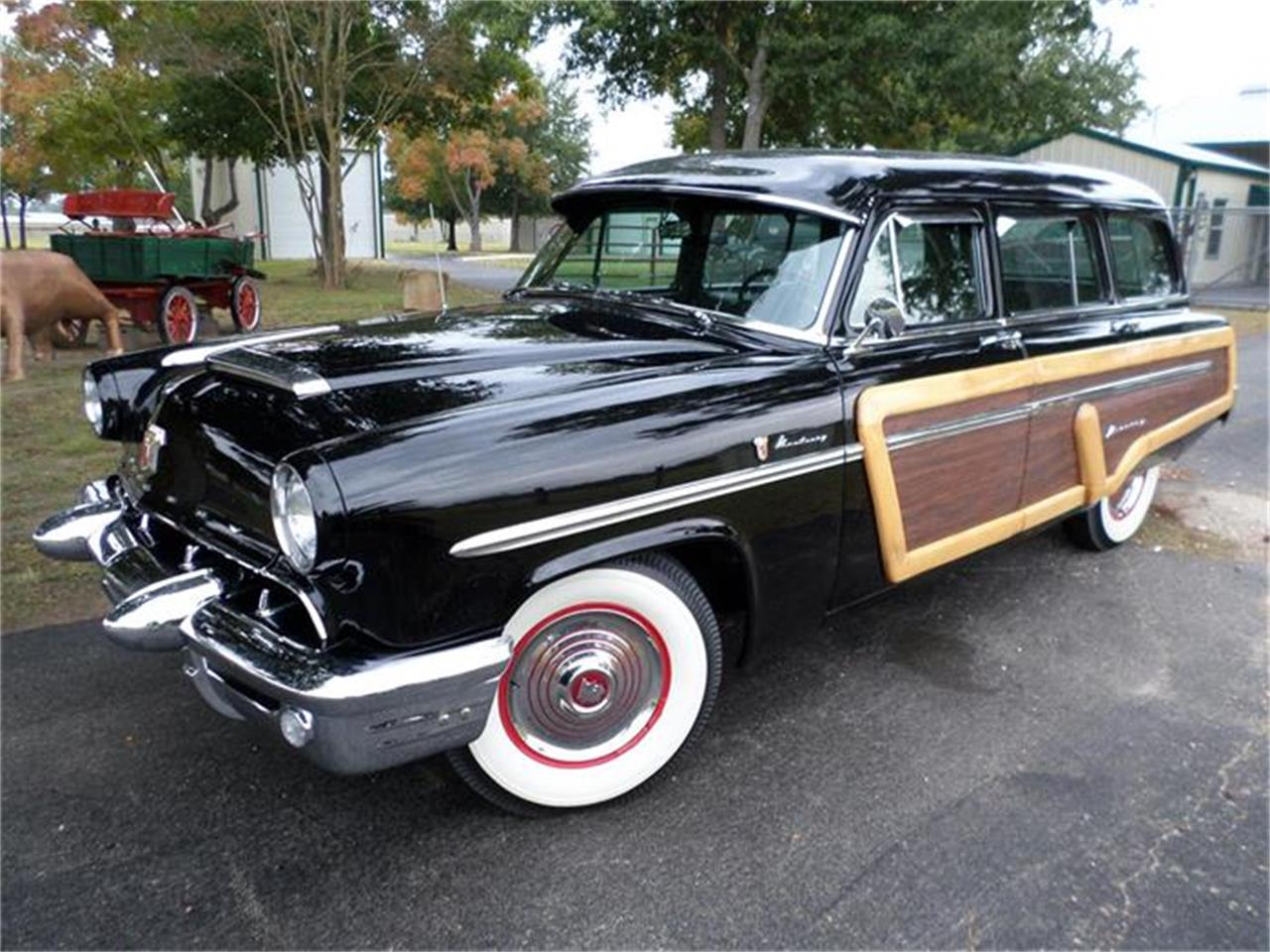 Large Picture of '53 Monterey - $54,988.00 Offered by Texas Trucks and Classics - D298