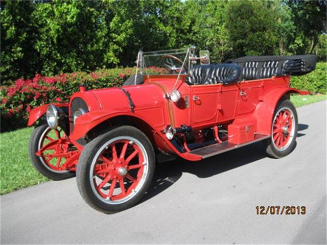 Picture of Classic 1913 Pope-Hartford Model 33 located in Ohio - $329,500.00 Offered by  - D29O
