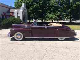 Picture of '48 Convertible - D29V