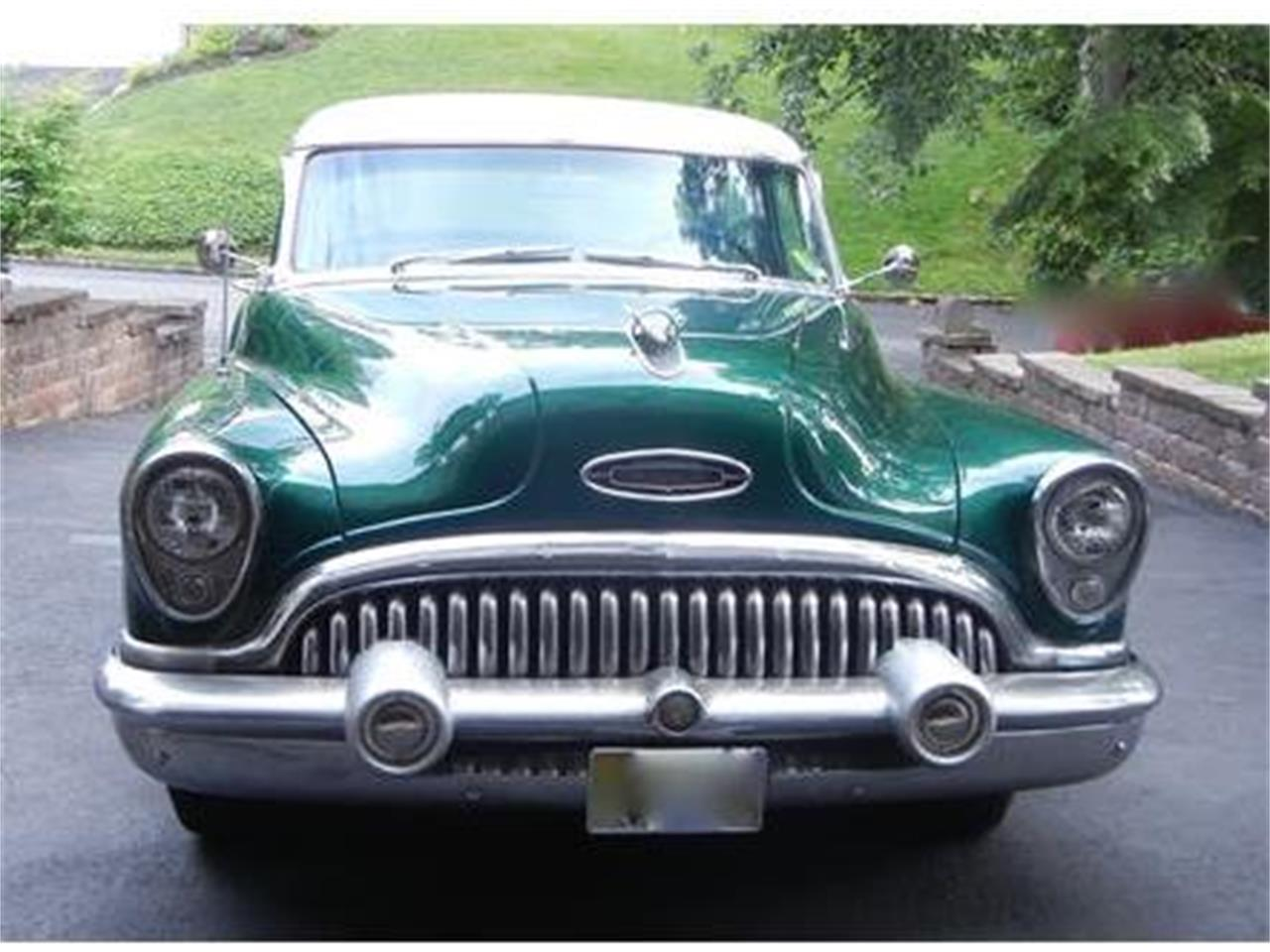 Large Picture of Classic '53 Buick Riviera - $51,000.00 Offered by a Private Seller - D2H3