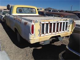 Picture of '62 1/2 Ton Pickup - D3TS