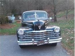 Picture of '48 Fleetwood Limousine - D427