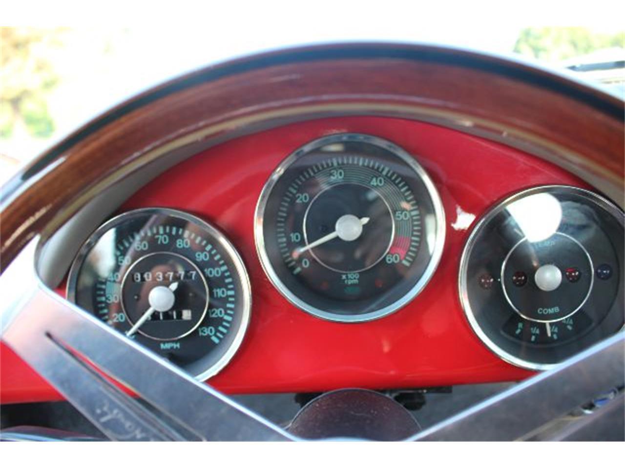1957 Volkswagen Speedster For Sale Classiccars Com Cc