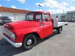 Picture of '64 Pickup - D4F5