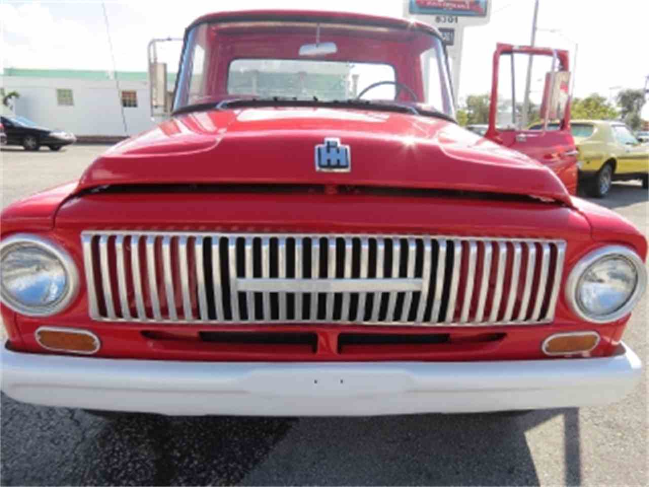 Large Picture of '64 Pickup - D4F5