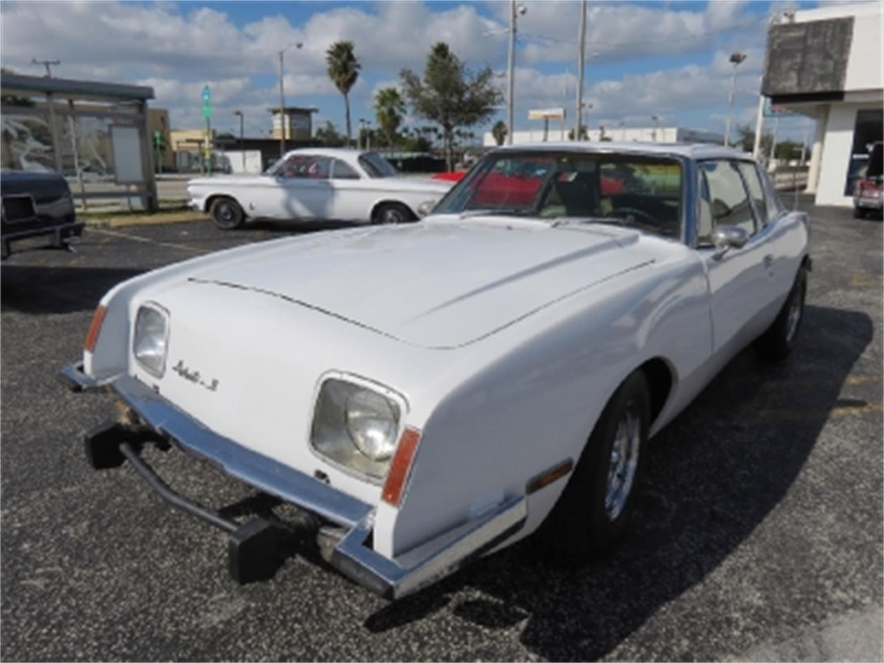 Large Picture of '79 Studebaker Avanti - $12,500.00 Offered by Sobe Classics - D4F6