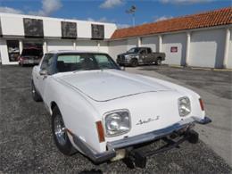 Picture of 1979 Avanti located in Miami Florida Offered by Sobe Classics - D4F6