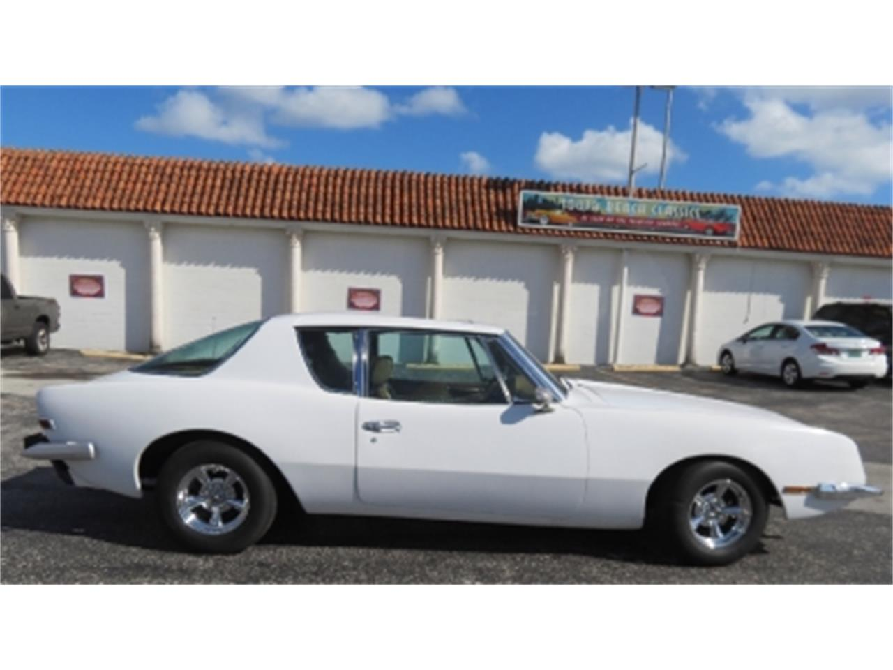 Large Picture of 1979 Studebaker Avanti located in Miami Florida - $12,500.00 Offered by Sobe Classics - D4F6