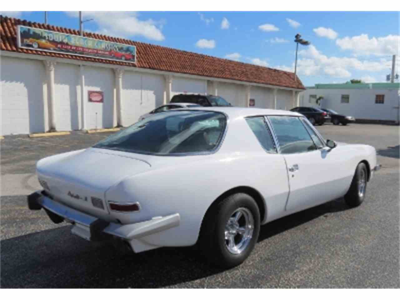 Large Picture of '79 Avanti - D4F6
