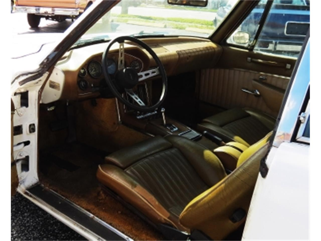 Large Picture of 1979 Studebaker Avanti Offered by Sobe Classics - D4F6