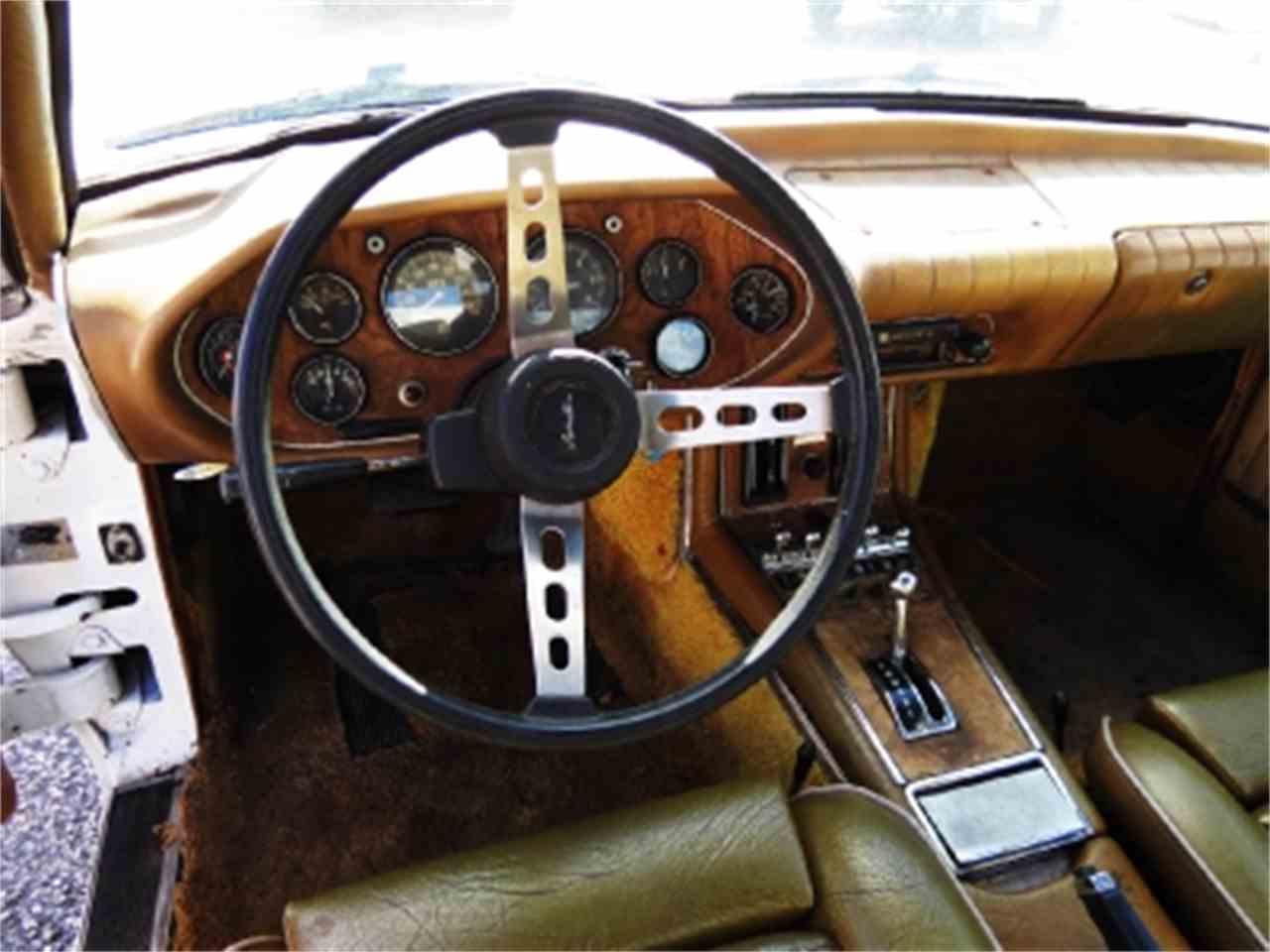 Large Picture of '79 Avanti - D4F6