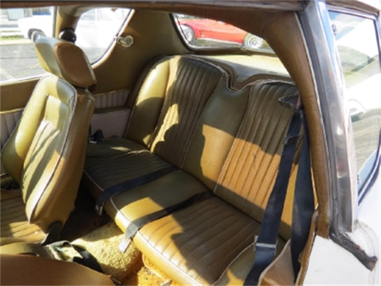 Large Picture of 1979 Studebaker Avanti located in Miami Florida Offered by Sobe Classics - D4F6