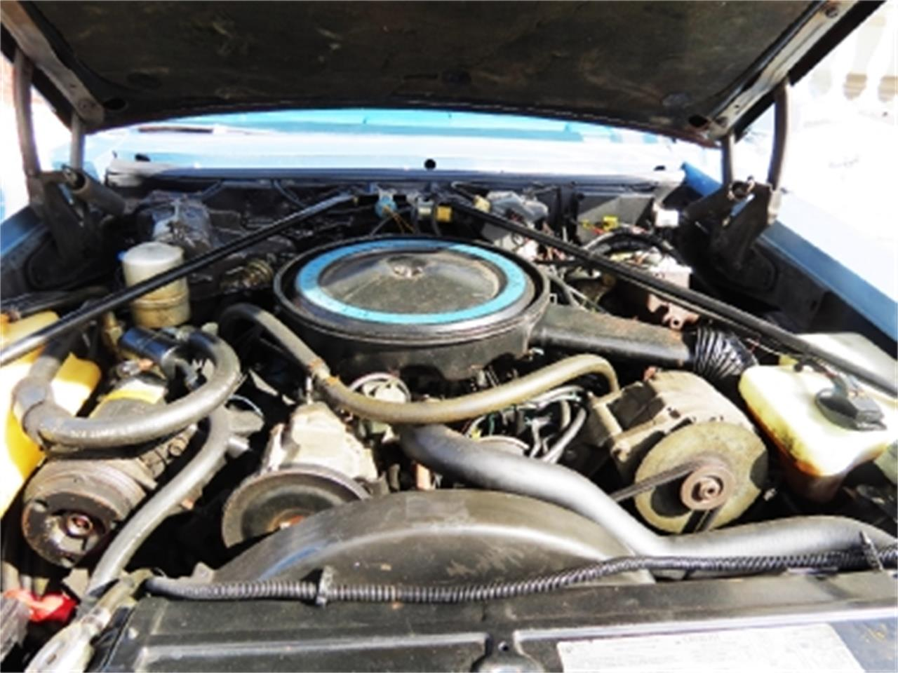 Large Picture of '79 Cadillac Seville located in Florida - D4F8